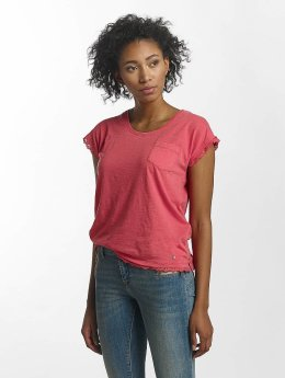 Kaporal T-Shirt  Pocket rouge