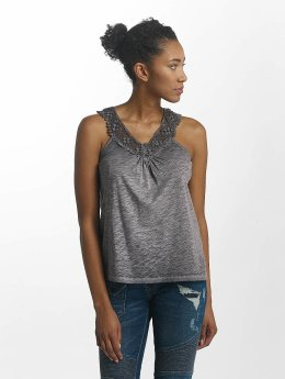 Kaporal Tank Tops Knitted  gris