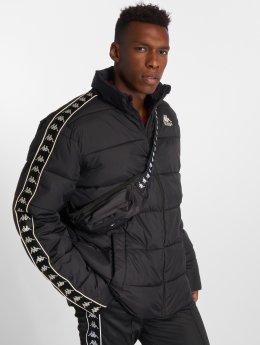Kappa Демисезонная куртка Dilan черный
