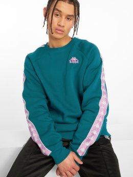 Kappa Пуловер Dodo синий