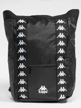 Kappa Backpack Aninges black