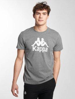 Kappa Camiseta Estessi gris