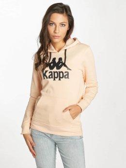 Kappa Hoody Zimy orange