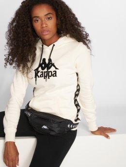 Kappa Hoody Dilara wit