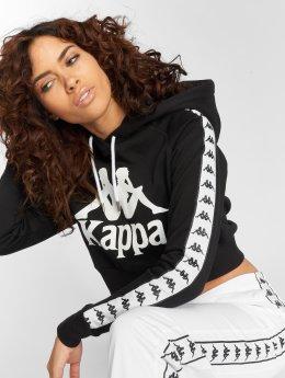 Kappa Hoody Tinki zwart