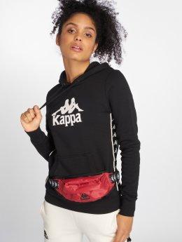 Kappa Hoody Dilara zwart