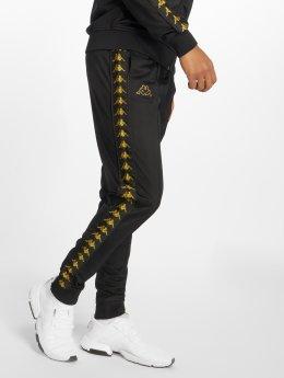 Kappa Jogging kalhoty Banda Rastoria čern