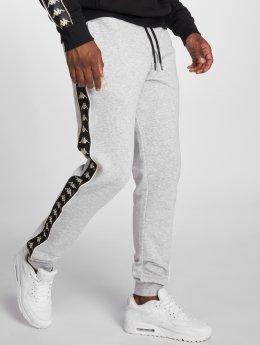 Kappa Jogging kalhoty Diego šedá