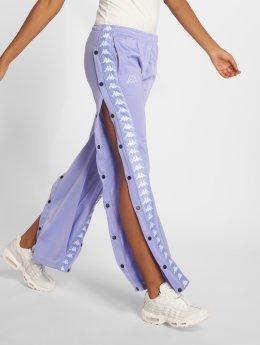 Kappa Jogging kalhoty Banda Wastoria fialový