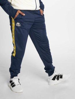 Kappa Jogging kalhoty Daffy modrý
