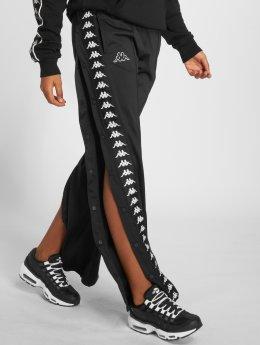 Kappa Jogging Banda Wastoria Snaps noir
