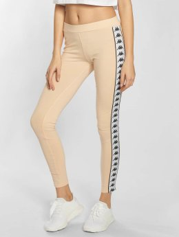Kappa Leggings/Treggings Anen rosa