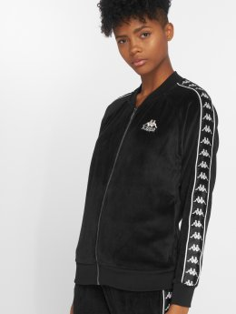 Kappa Lightweight Jacket Delora black