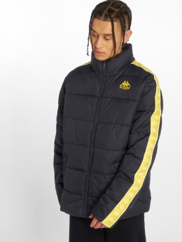 Kappa Lightweight Jacket Dagon blue