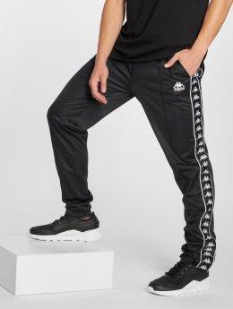 Kappa Pantalón deportivo Fairfax negro