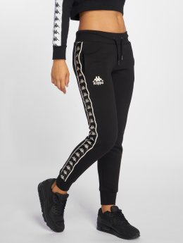 Kappa Pantalón deportivo Dea negro