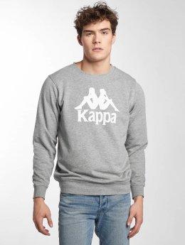 Kappa Pullover Zemin grau