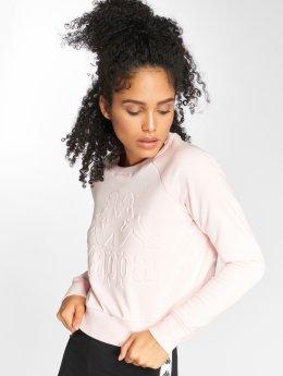 Kappa Pullover Tiola rosa