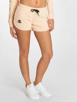 Kappa shorts Zelia oranje