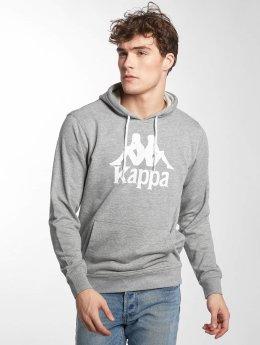 Kappa Blanc Capuche Sweat Homme 458334 Zimim Ww0WqaZH6