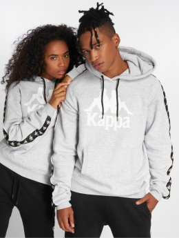 Kappa Sweat capuche Damon gris