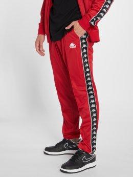 Kappa Sweat Pant Fairfax red