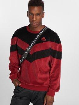 Kappa Swetry Davis czerwony