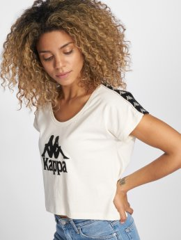 Kappa T-Shirt Delia beige