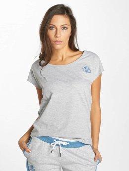 Kappa T-Shirt Chiara grau