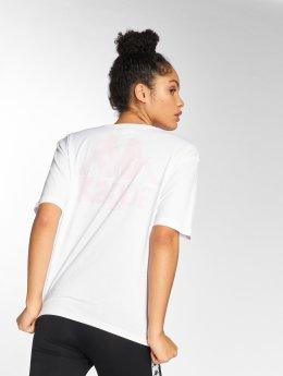 Kappa T-Shirt Tiada weiß