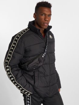 Kappa Transitional Jackets Dilan svart
