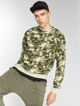 Kappa trui Tilor camouflage