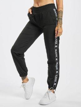 Karl Kani Спортивные брюки Tape черный