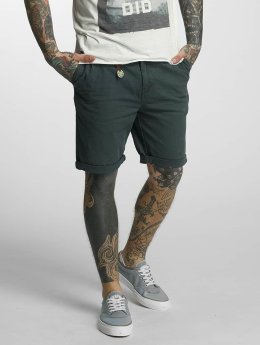 Khujo Cactus Shorts Forest Green