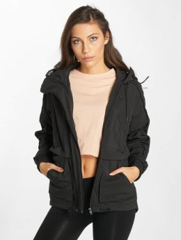 Khujo Lightweight Jacket Larina  black