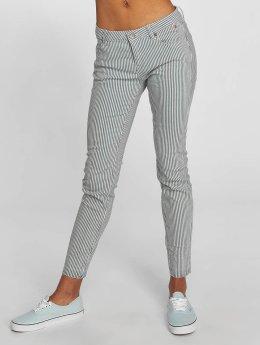 Khujo Skinny Jeans Shiva hvid