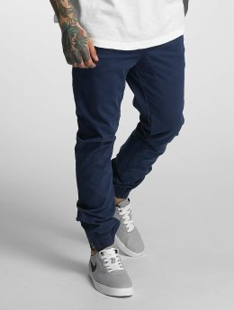 Khujo Bradley Chino Pants Blue