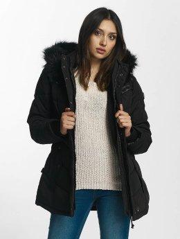 Khujo Winter Jacket Winsen II black