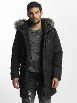 Khujo Winter Jacket Lior grey