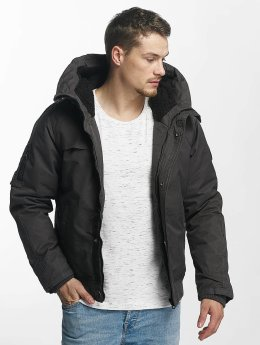 Khujo Winter Jacket Thor grey