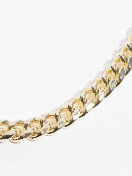 KING ICE ketting Miami Cuban Curb Chains goud