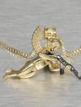 KING ICE Retiazky Archangel Of Reprisal zlatá