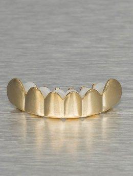 KING ICE Sonstige Plain Bottom goldfarben