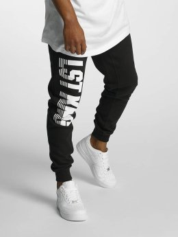 Kingin joggingbroek Osiris zwart