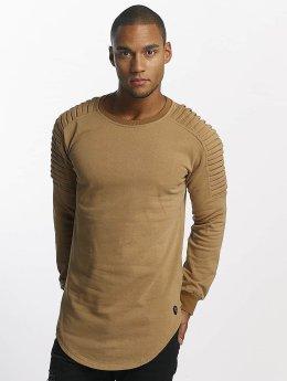 Kingin Pullover Lucas brown