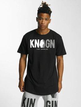 Kingin T-Shirt Pharao noir