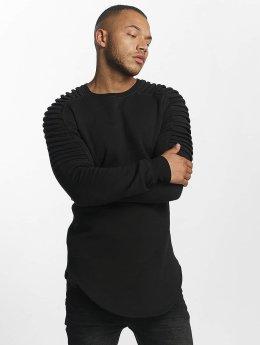Kingin trui Lucas zwart