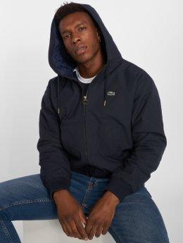 Lacoste Демисезонная куртка Transition синий