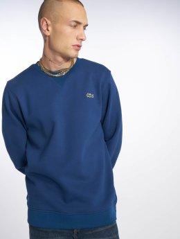 Lacoste Пуловер ClassicBlue синий