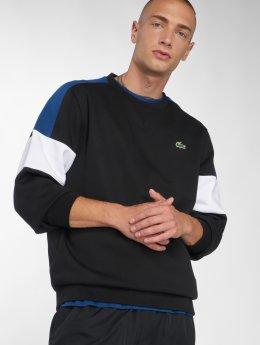 Lacoste Пуловер Sport Colorblock черный